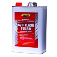 Flash Flush Gallon