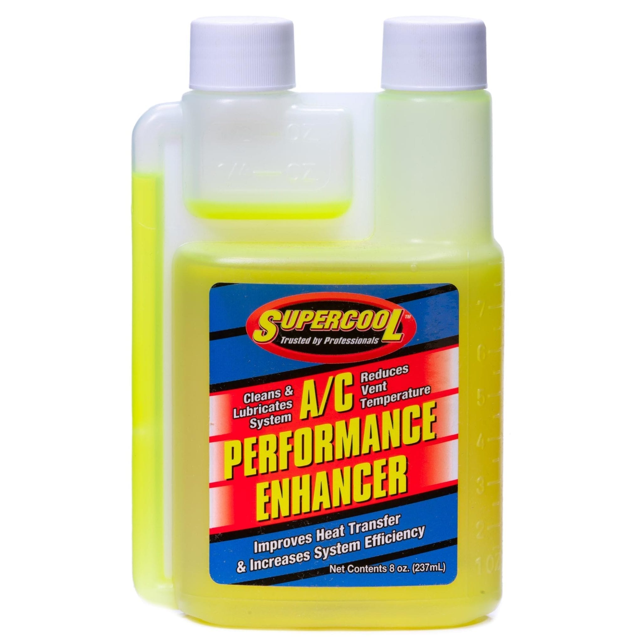 Performance Enhancer with U/V Dye 8oz  - Treats 8 Vehicles