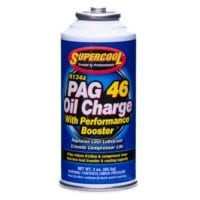 PAG 46 Oil Charge with Performance Enhancer 3oz