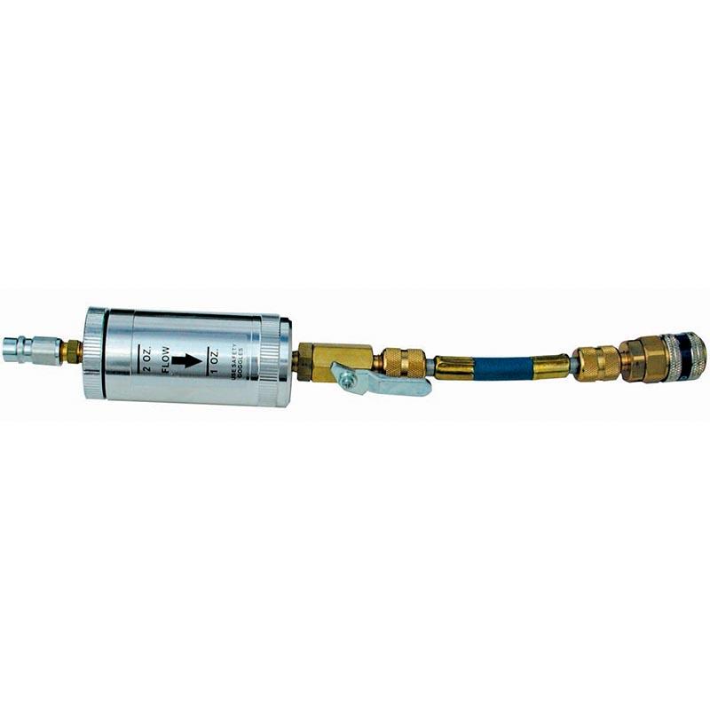 R134a Oil & Dye Injector