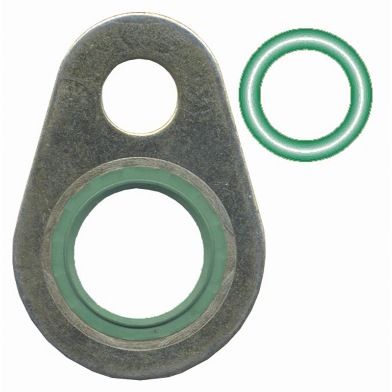 Navistar Truck Discarge Sealing Washer & O-ring (Bag of 5)