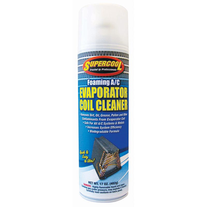 Evaporator Coil Cleaner 17oz